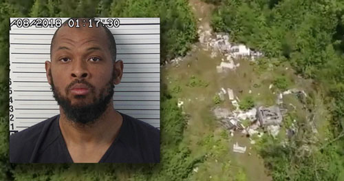 Jihad, Alabama: Children of notorious Brooklyn imam tied to 2nd compound