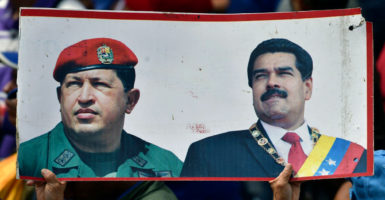 For the record: Timeline of Venezuela's descent from prosperity to socialist hell