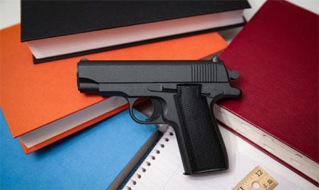 Florida bill allows teachers to bear arms