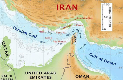 'Bullied': Iran sends message as Gulf states suffer oil tanker sabotage