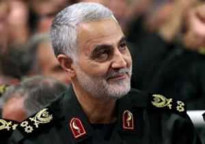 Iran tries conflict resolution with Gulf states but analyst says its war with U.S. already started