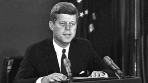 Report: Unconventional warfare used by every U.S president since WWII