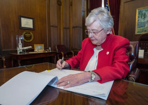 Anti-abortion legislation on the move in Red states aiming for High Court ruling