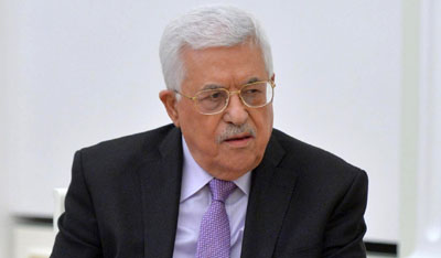 Palestinian leader curses White House peace plan: May 'Deal of Shame . . . go to hell'