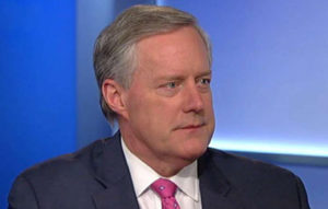 Meadows: 'Game-changing' documents show non-collusion known 'early on'