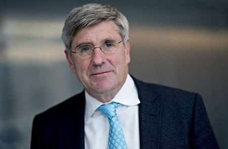 Stephen Moore vs the Swamp – Part 2
