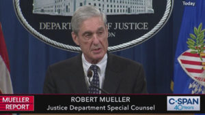 'Not another word': President demands apology after Mueller statement, 'Case closed'