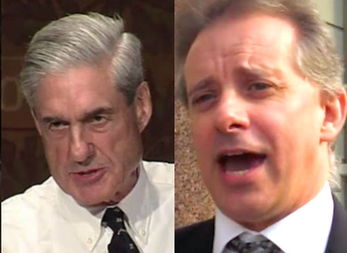 The DNC, Steele and Russian disinformation: Why did Mueller not prosecute?