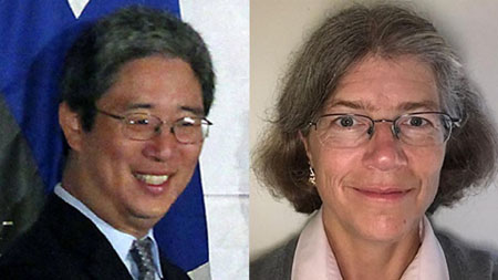 Judicial Watch: Nellie Ohr deleted emails exchanged with DOJ husband Bruce Ohr
