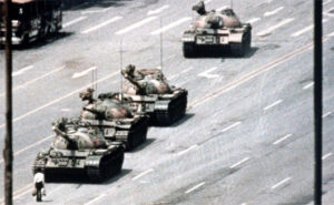 Tiananmen, 1989: China's Orwellian rulers have sought to airbrush this horror from history