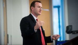 Pentagon analyst who criticized FBI informant Stefan Halper loses appeal
