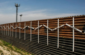 Catch and release disaster: 9 in 10 illegals are no-shows for asylum hearings