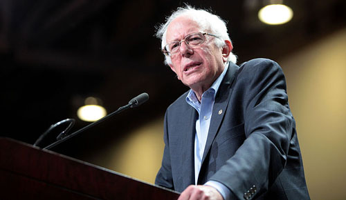 Levin: Bernie's '21st Century Bill of Rights' plagiarized Stalin's 1936 Soviet Constitution