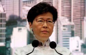 Hong Kong backdown a crisis for CCP and Xi Jinping