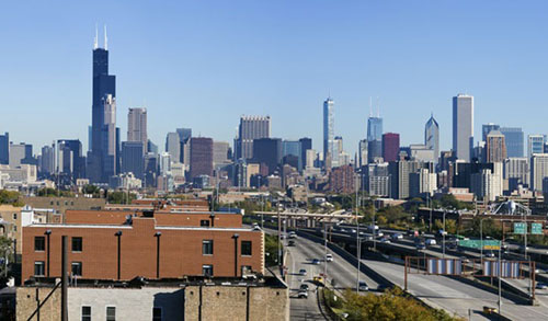 Two Chicagos: Rich outlive poor by 30 years in Democrat-controlled Cook County