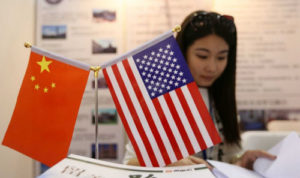 Taking on China: Administration zeros in on spying, including student agents