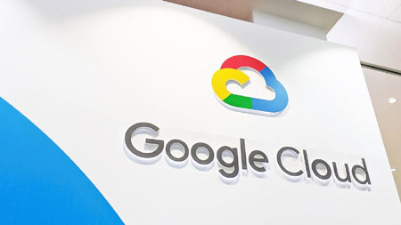 Sky didn't fall but Google's cloud did; Massive outage allegedly triggered by 'configuration change'