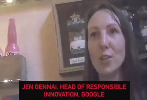 Google-owned YouTube removes video exposing Google mind-control ops
