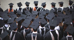 Forbes lists 12 trends that mark end of colleges as we know them