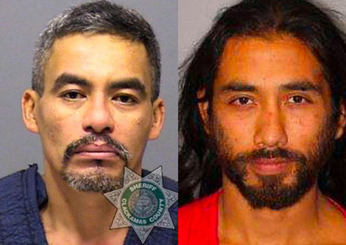 ICE releases list of murderers, rapists protected by Washington state's sanctuary laws