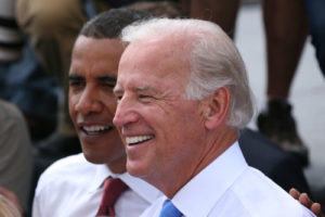 MSM gets around to vetting Biden after deciding he's unfit