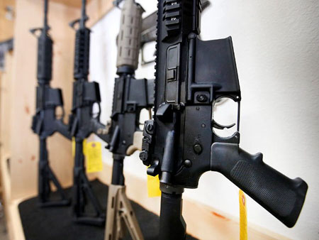 Nation of outlaws? New Zealand's gun 'amnesty' nets only 530 firearms