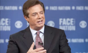 Report: FBI used media leaks against Manafort after repeated warnings about 'black cash ledger'