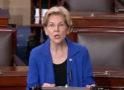Elizabeth Warren introduces legislation for gay reparations