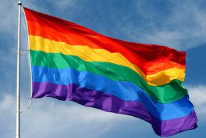 Trump administration limits display of rainbow flags at U.S. embassies