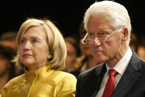 Floating solar project in Seychelles? It's sink or swim time for the Clintons