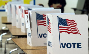 Report: One third of Detroit's voting machines recorded more votes than cast