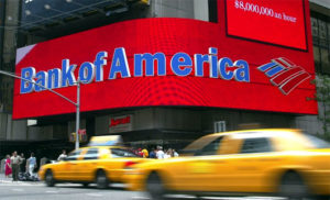Bank of America proudly partners with George Soros in 'social impact investing'