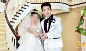 Pakistani Christian 'brides' claim trafficking by Chinese 'husbands'