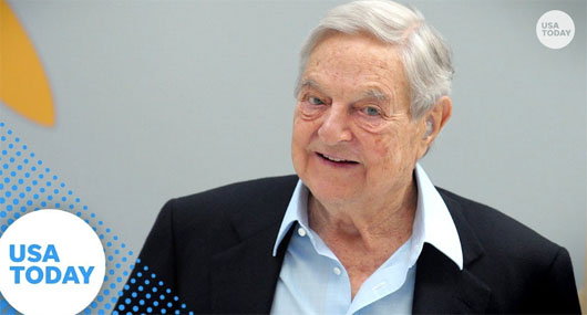 USA Today teams with Soros-funded NGO to target counterterrorism