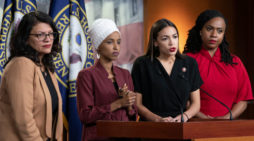 Who are the real Racists? The 'Squad', not Trump, peddles hate