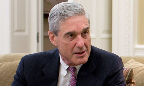 'Crime wave of defamation': Mueller reportedly 'violated civil rights' of Trump, multiple associates