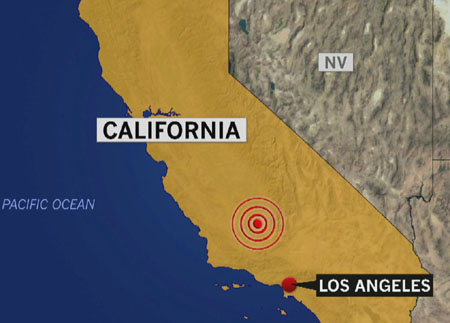 Fracking on the move in California; Did not cause quake, CalTech seismologist states