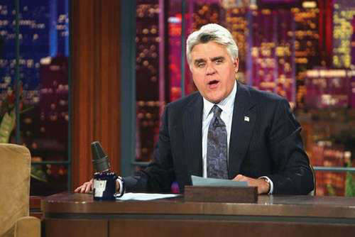 The night comedy died: Did Jay Leno's Obama jokes get him fired?