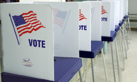 Vote fraud watch: Kentucky forced to remove 250,000 inactive voters from list