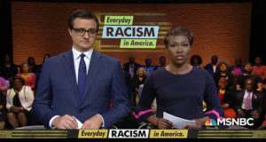 'Obsessed': Former leftist says 90 percent of U.S. 'racism' generated by Democrats