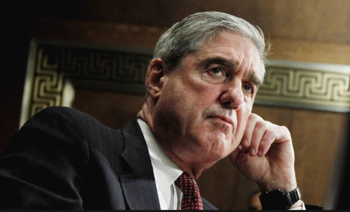 Mueller's vow not to testify beyond his report rebuffed by both Schiff and Nunes