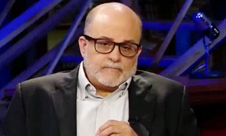 Trying to 'rip this country apart': Levin blisters 'squad', Democrats