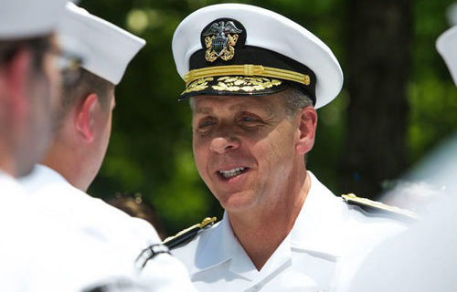 'Chilling': Pacific Commander Davidson interprets China's recent military actions