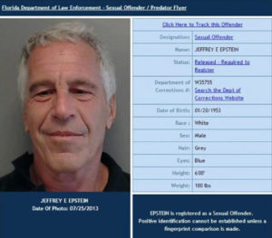 Columnist: 'Democratic leadership covering' for prominent figures in Epstein's 'little black book of clients'