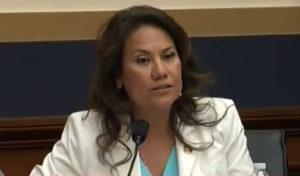 Report: Democrat congresswoman deployed staffers to coach rejected migrants