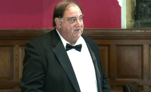 Pentagon contracts with FBI informant Stefan Halper come under scrutiny