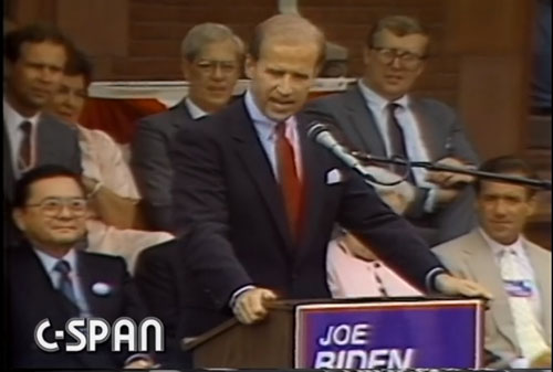 Brain doc says Biden's 'as sharp as he was 31 years ago'