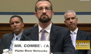Who is Paul Combetta? FBI dismissed repeated intel warnings about Clinton server