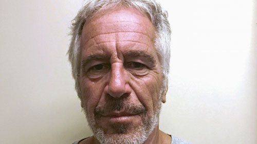 Judge Jeanine Pirro on Epstein ruling: 'It makes no sense to me as a prosecutor'
