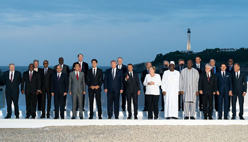 How did things go for the USA at the G7 in France? Depends on whom you ask